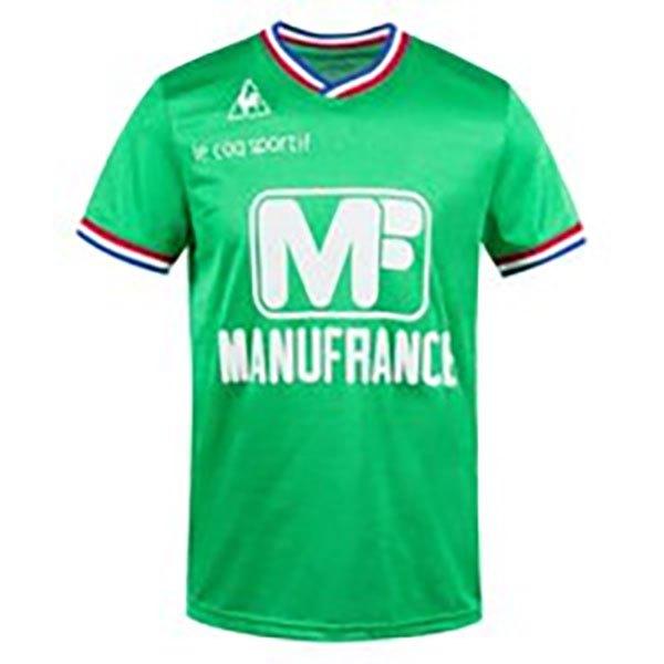 Le Coq Sportif As Saint Etienne Verts Nº2 19/20 L St Etienne