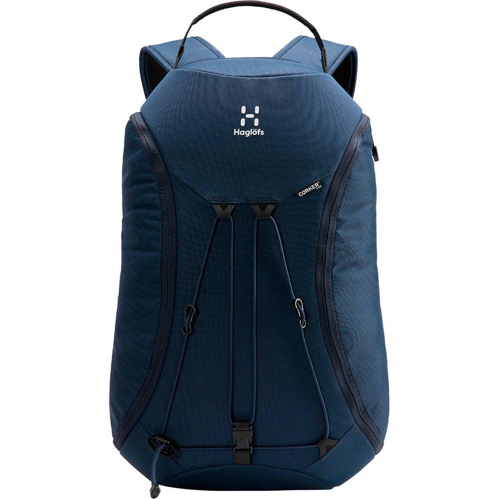 Haglofs Corker Medium One Size Tarn Blue