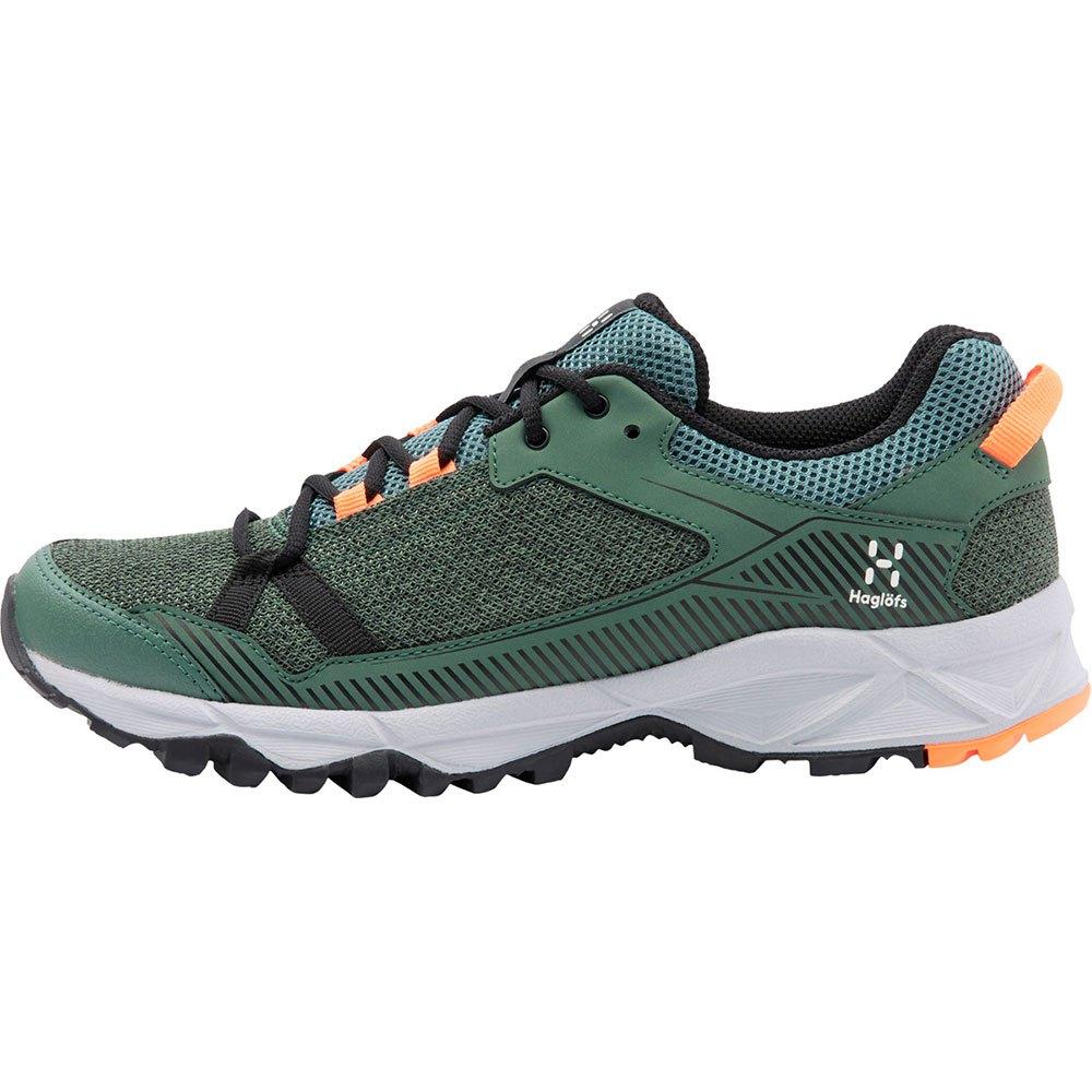 Haglofs Trail Fuse EU 41 1/3 Dark Agave Green / True Black