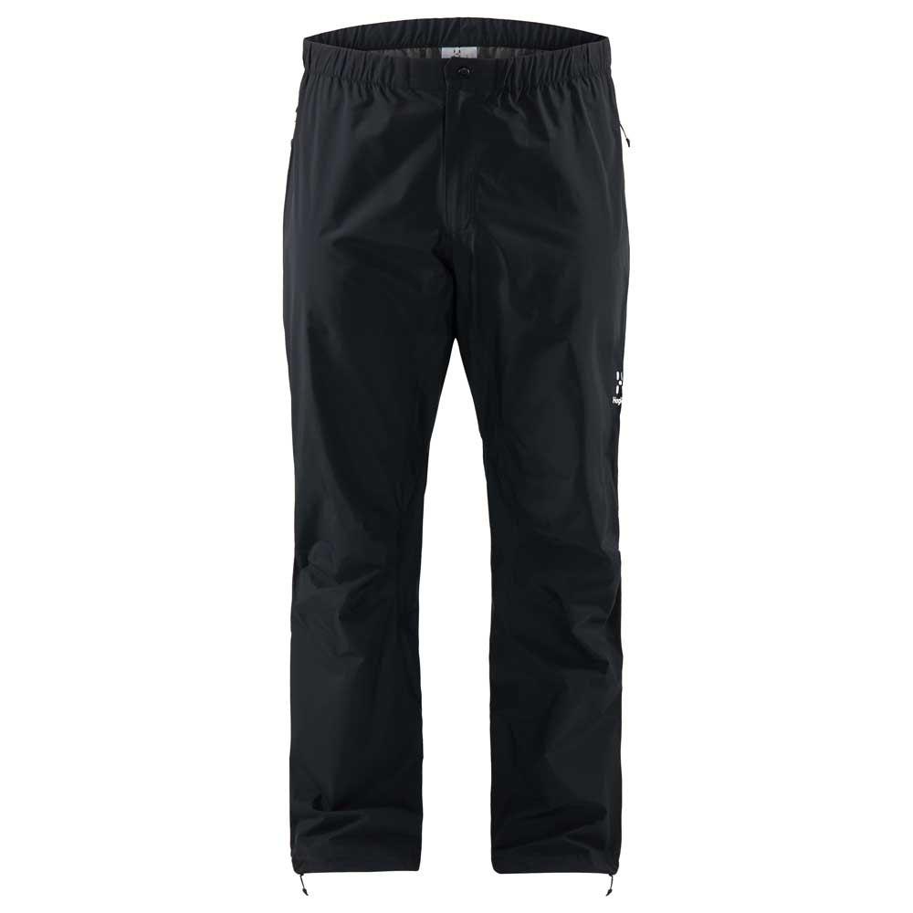 Haglofs Lim XL True Black Short