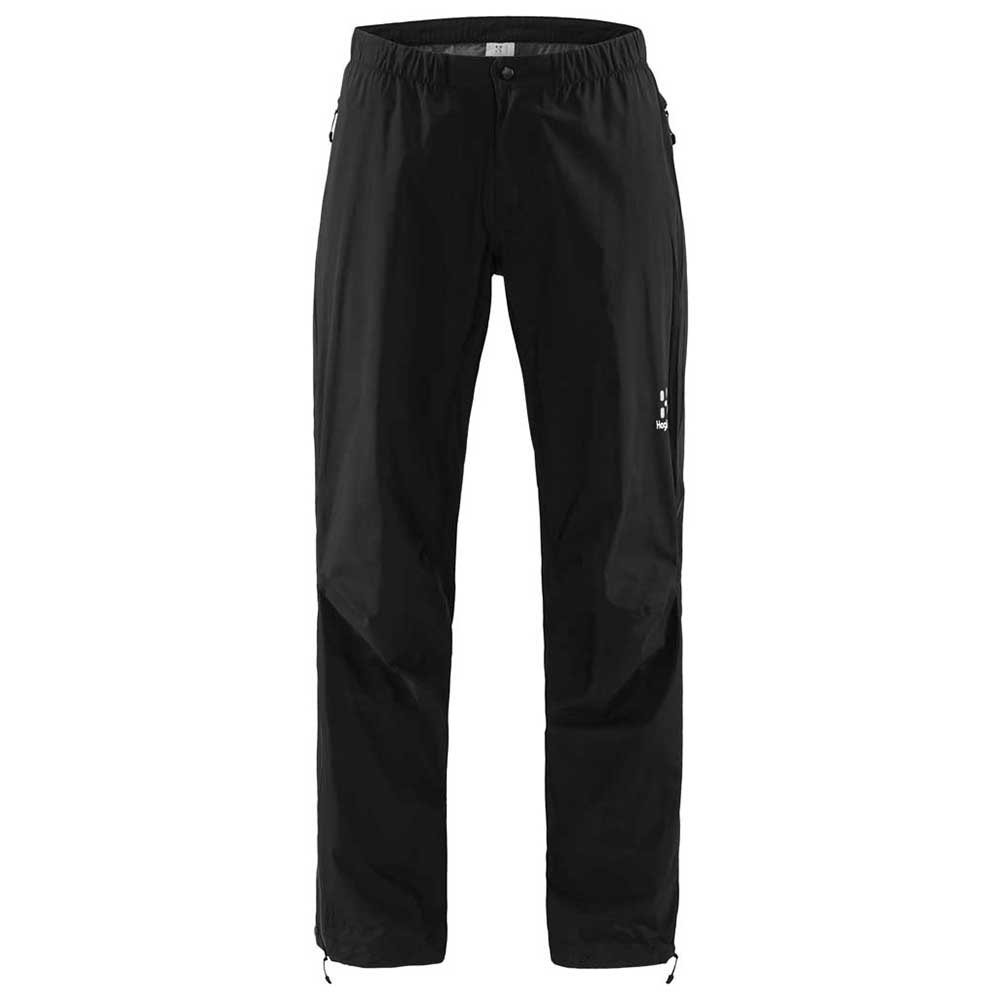 Haglofs L.i.m XL True Black Short