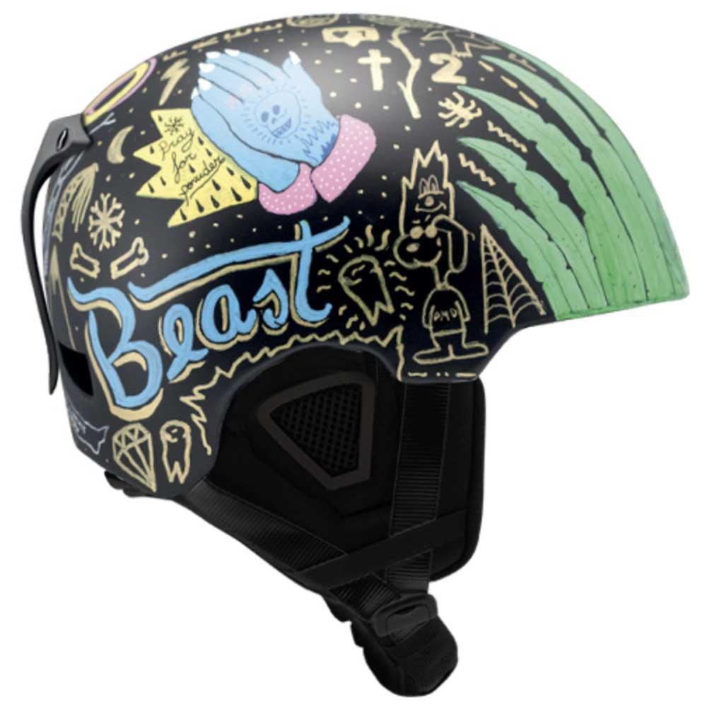 Dmd Dream Helmet XL-XXL Tricky