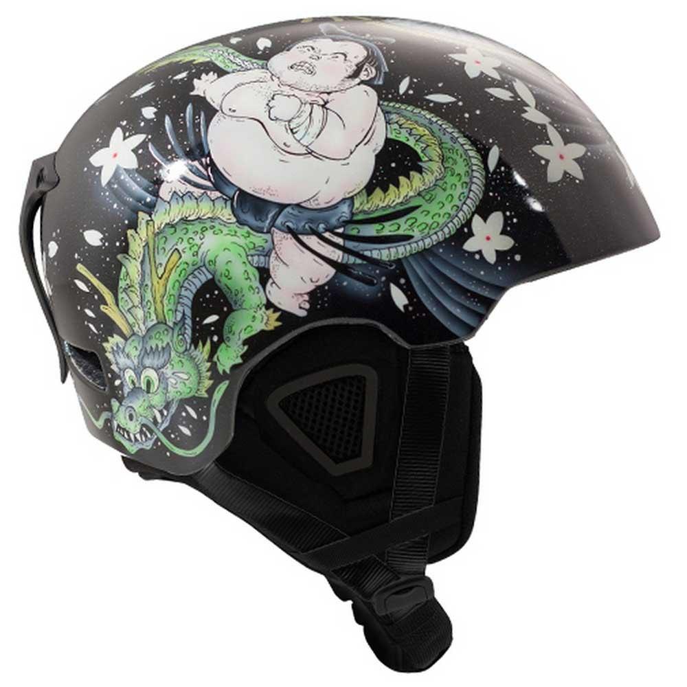 Dmd Dream Helmet XL-XXL Geisha