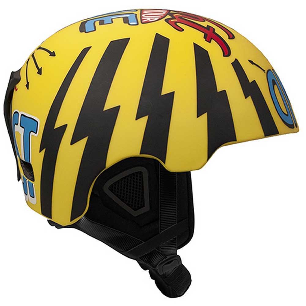 Dmd Dream Helmet XL-XXL Bee