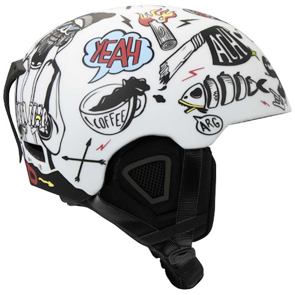 Dmd Dream Helmet XL-XXL Skulls