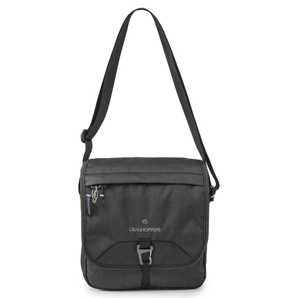 Craghoppers Cross Body One Size Black