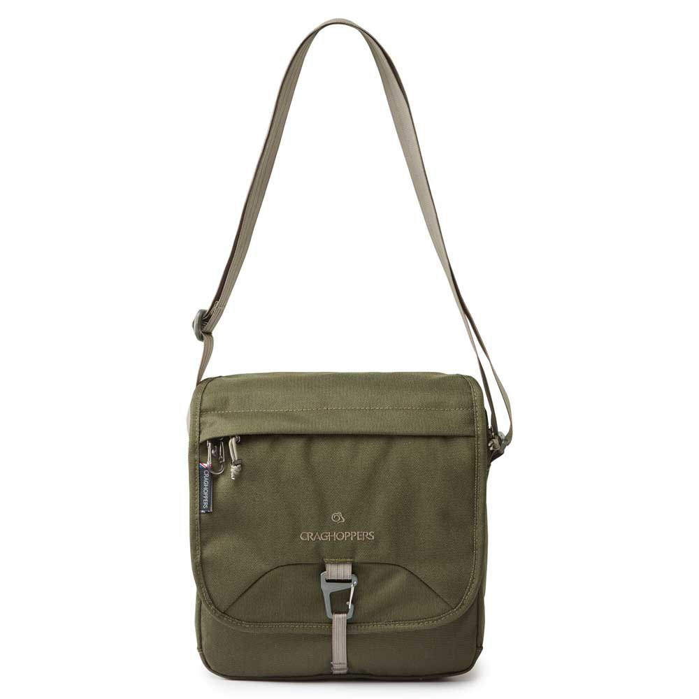 Craghoppers Cross Body One Size Woodland Green