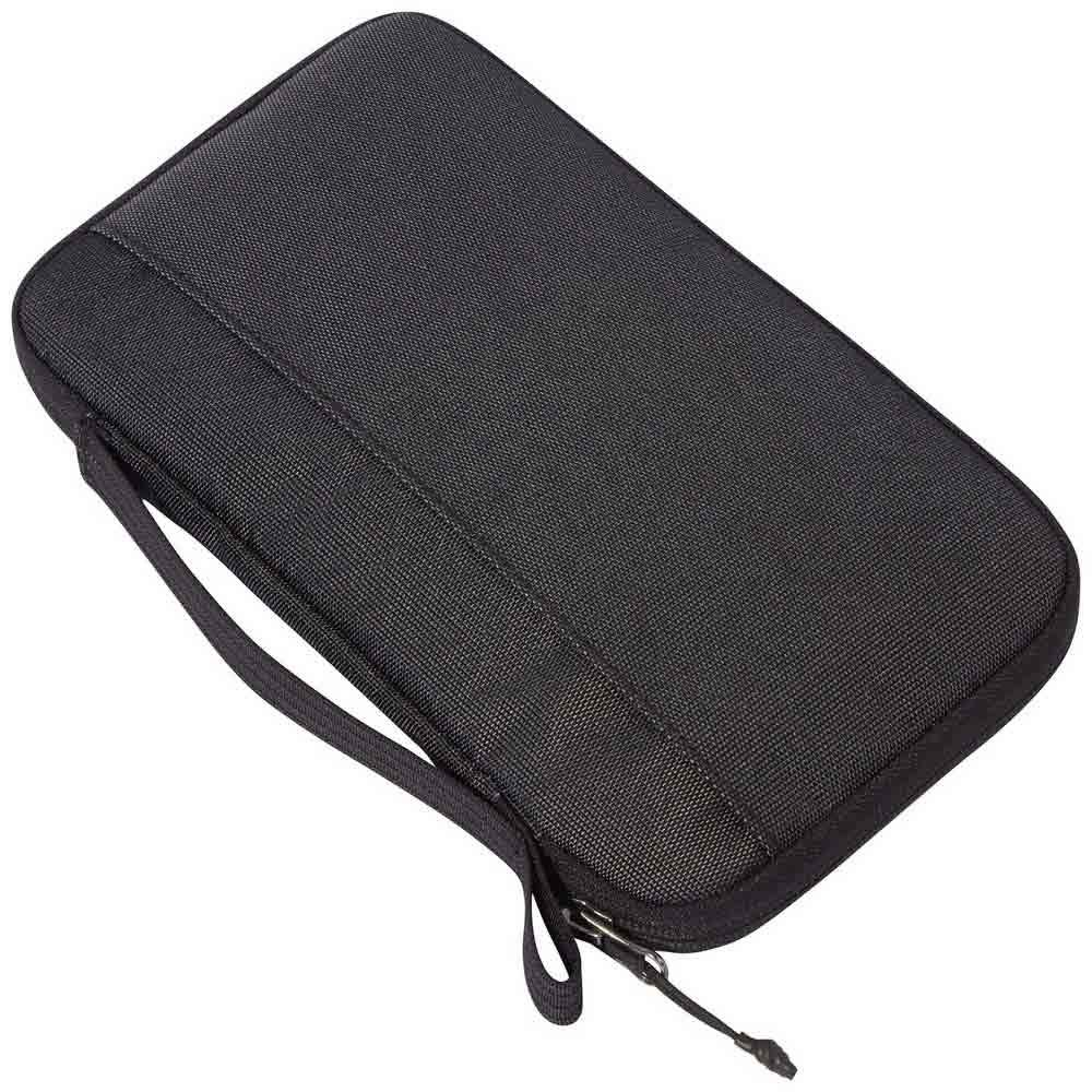 Craghoppers Travel Wallet One Size Black