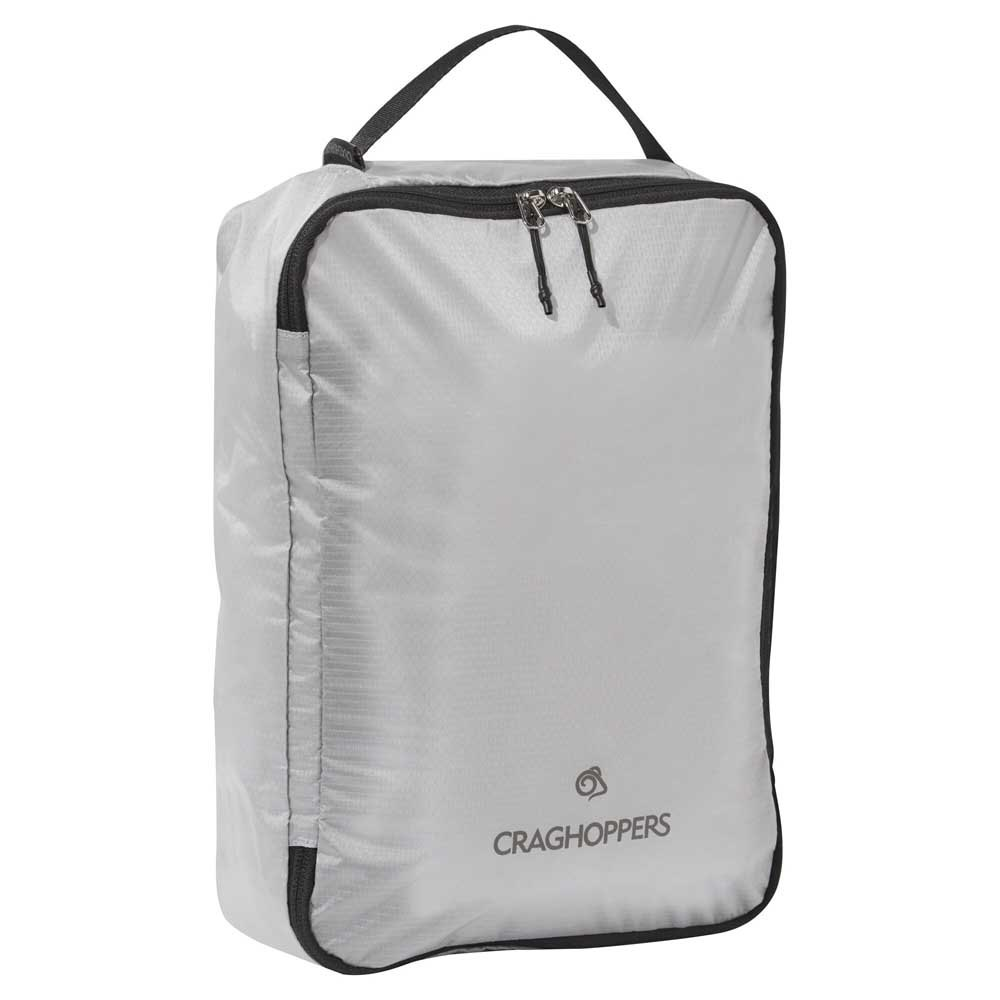 Craghoppers Packing Cube L One Size Cloud Grey