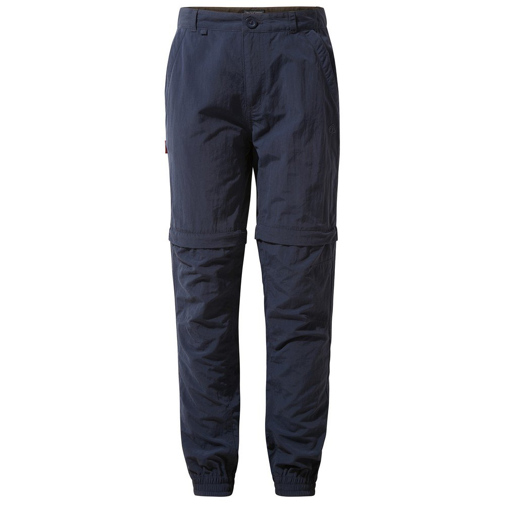 Craghoppers Nosilife Terrigal Conv 11-12 Years Blue Navy