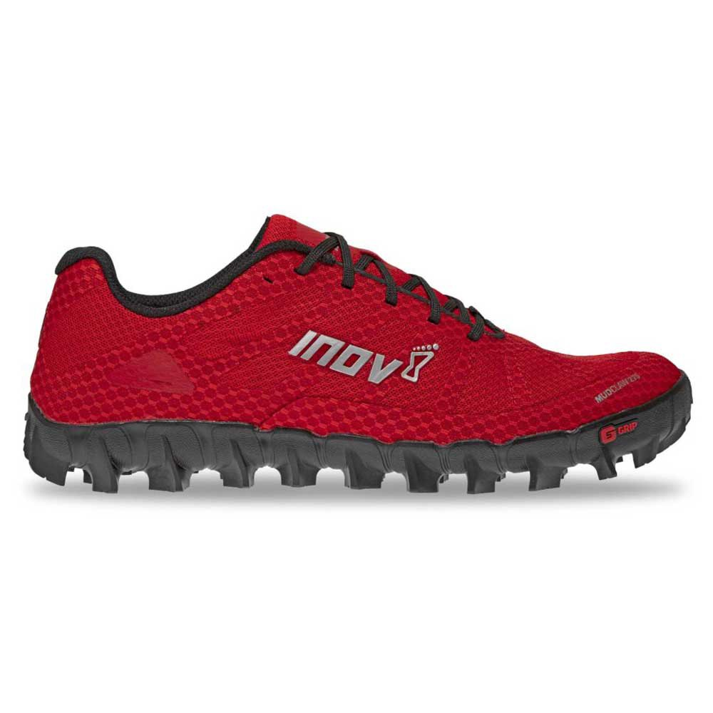 Inov8 Mudclaw 275 Narrow EU 37 1/2 Red / Black