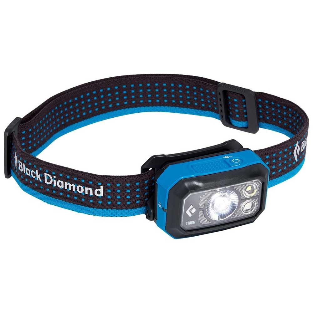 Black Diamond Storm 400 400 lumens Blue