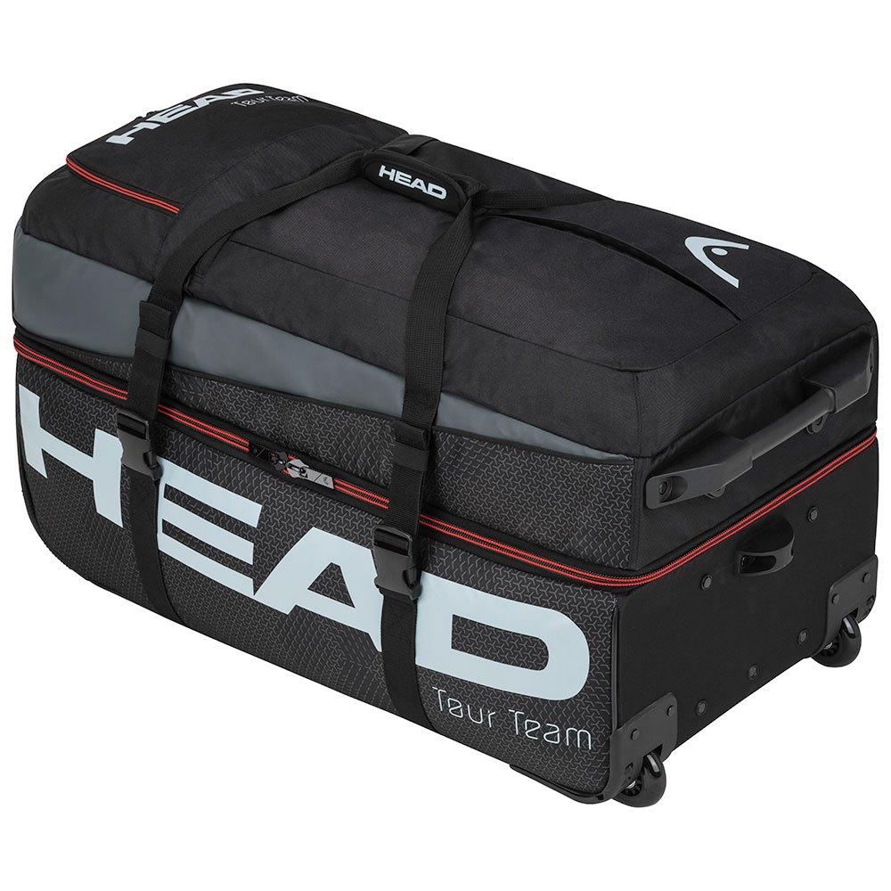 Head Racket Tour Team Travel One Size Black / Grey