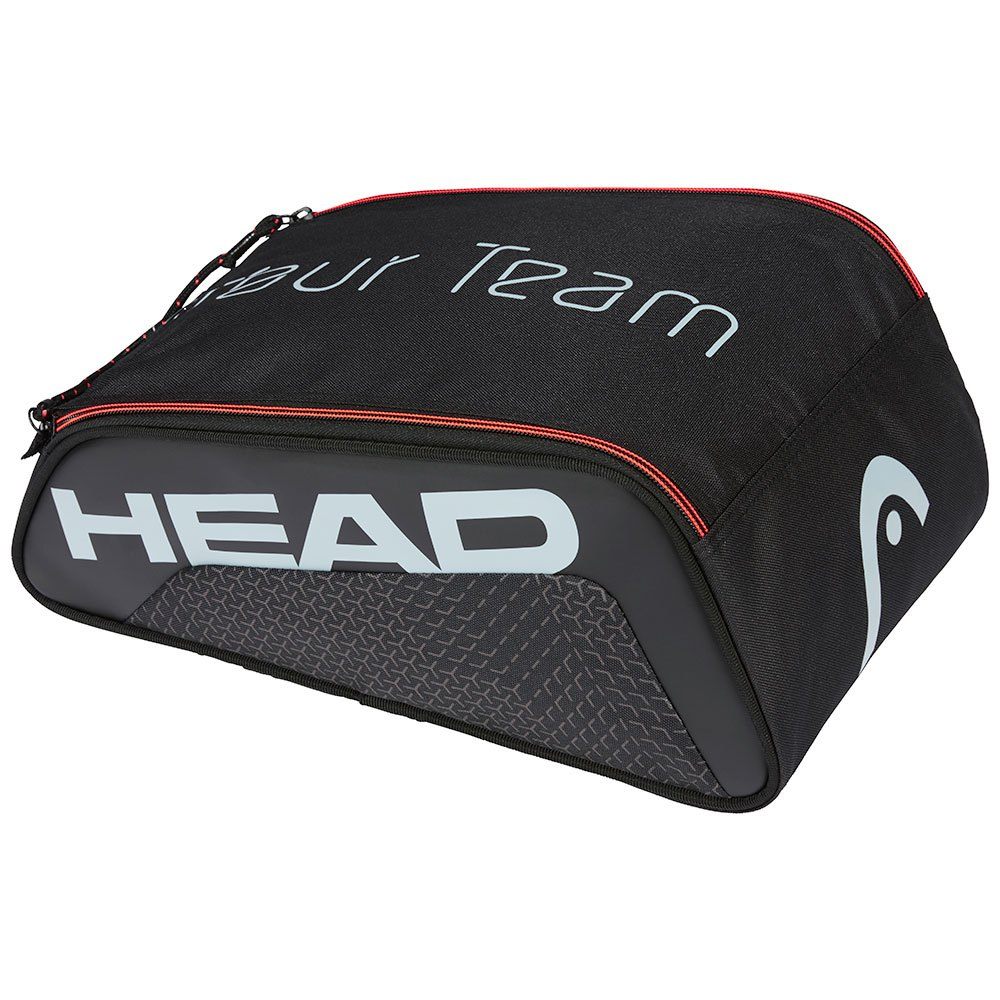 Head Racket Sac À Chaussures Tour Team One Size Black / Grey