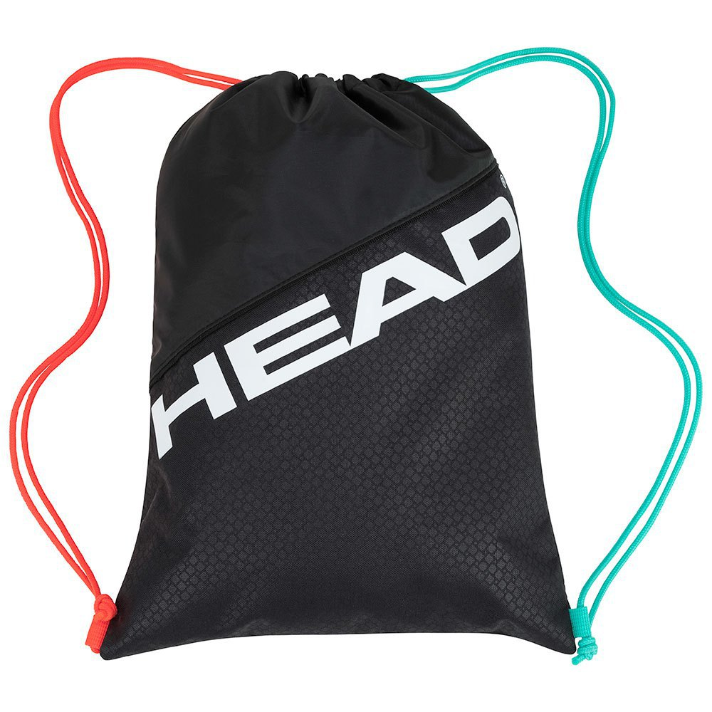 Head Racket Tour Team Gravity Shoe Sack One Size Black / Teal