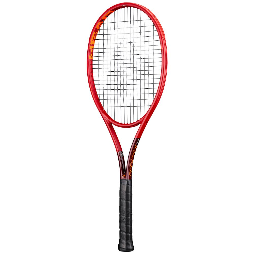 Head Racket Graphene 360+ Prestige Mid 3 Red / Black