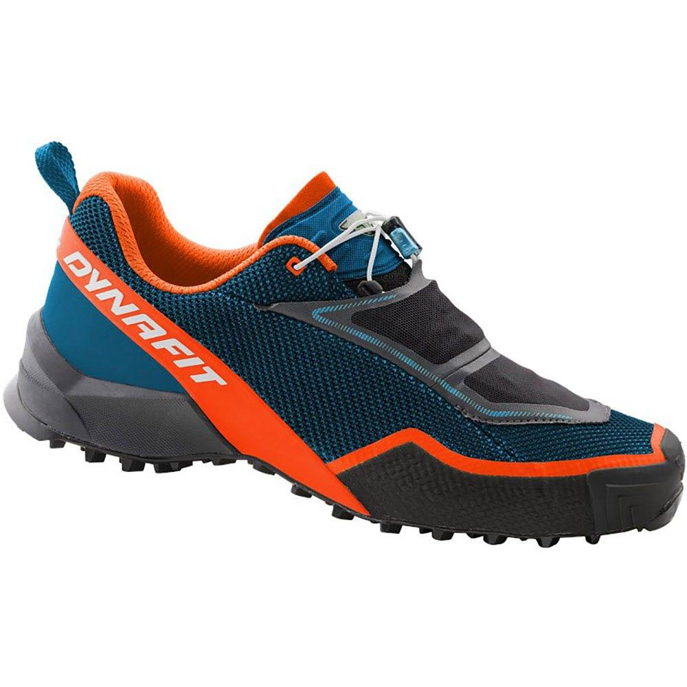 Dynafit Speed Mountain EU 44 1/2 Shocking Orange / Blue
