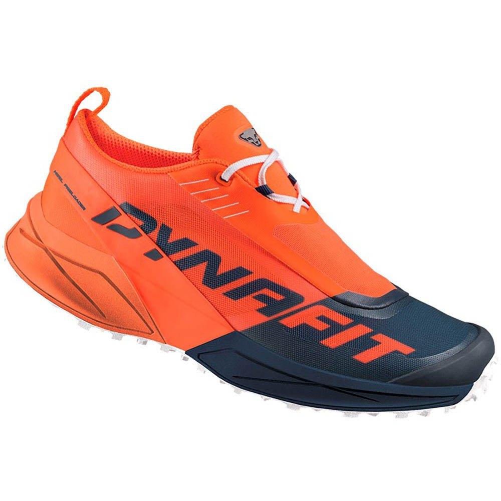 Dynafit Ultra 100 EU 44 1/2 Shocking Orange / Orion Blue