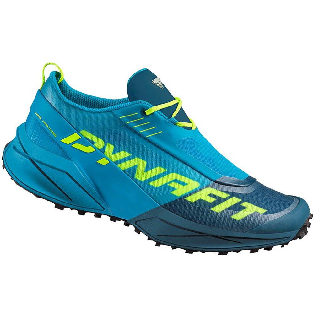 Dynafit Ultra 100 EU 46 Poseidon / Methyl Blue