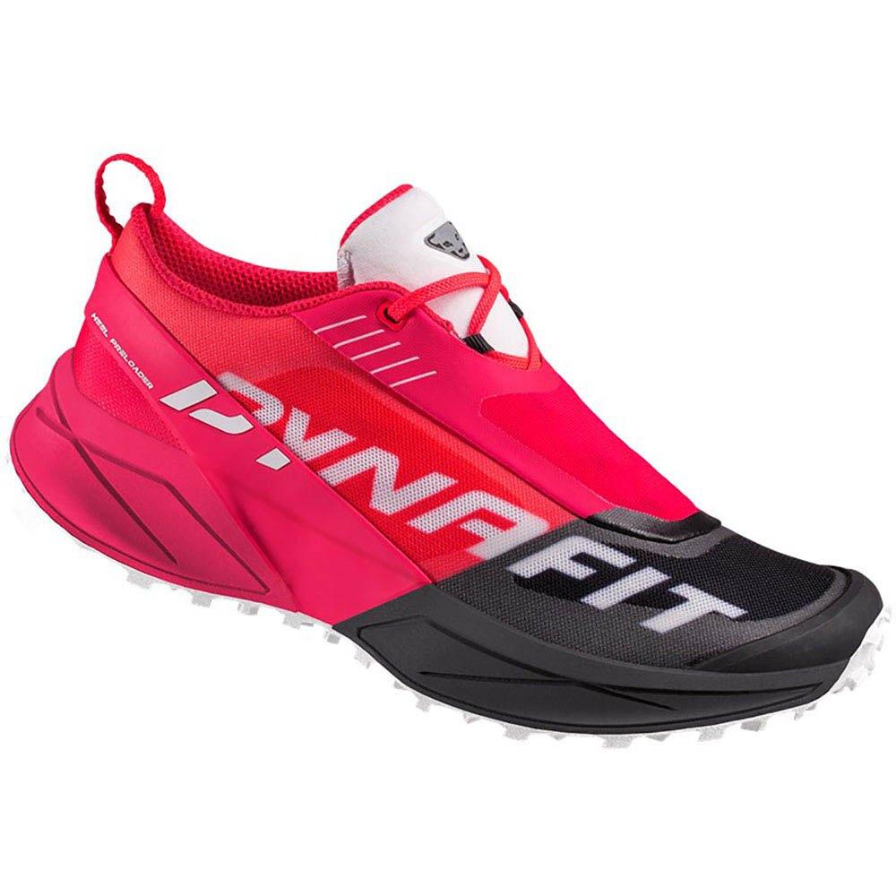Dynafit Ultra 100 EU 36 Fluo Pink / Black