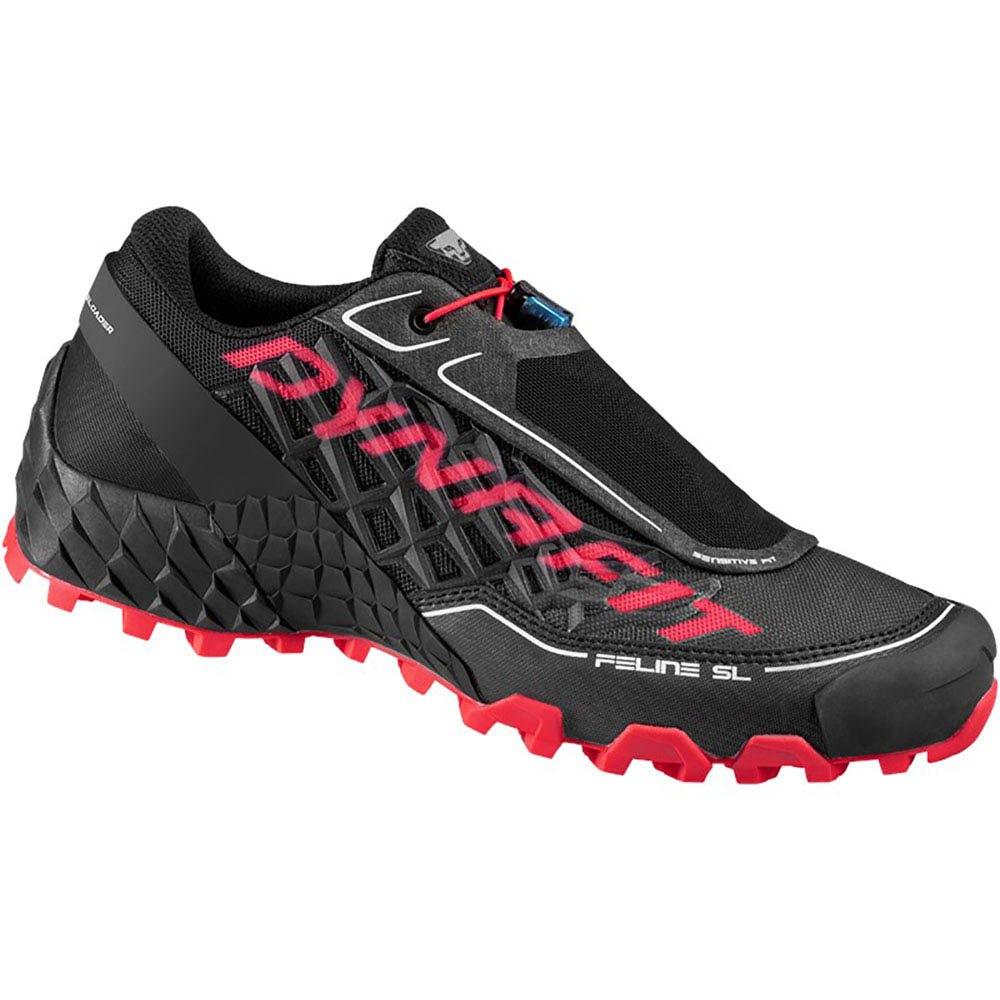 Dynafit Feline Sl EU 35 Black / Fluo Pink
