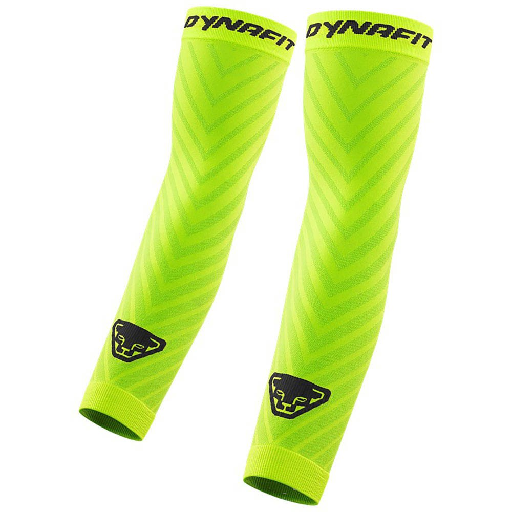 Dynafit Ultra L-XL Fluo Yellow / Black Out