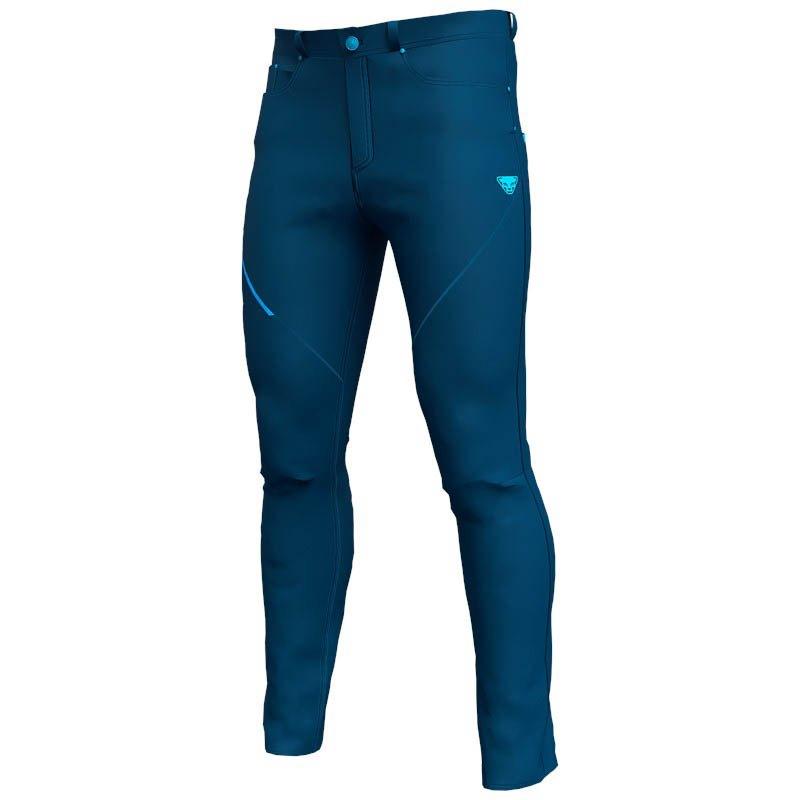 Dynafit Transalper Dynastretch Jeans XL Poseidon / Methyl Blue