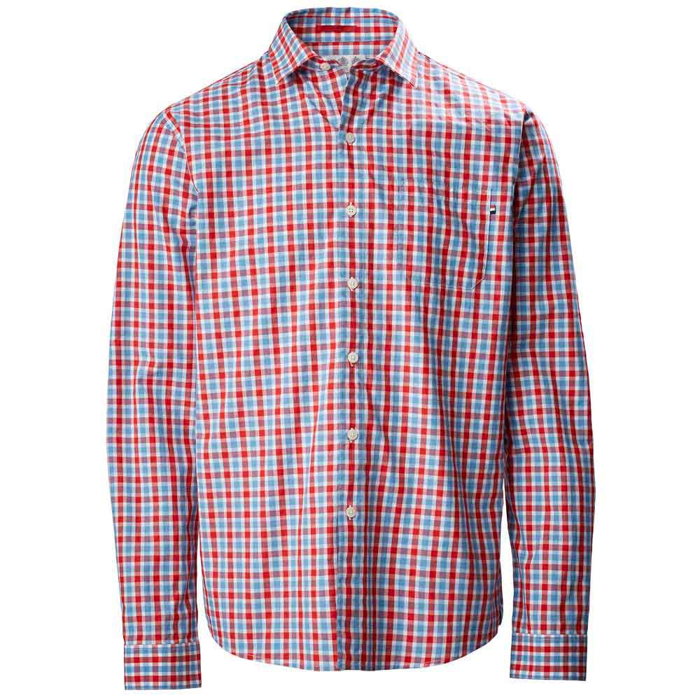 musto-riviera-xxl-harrison-red-check