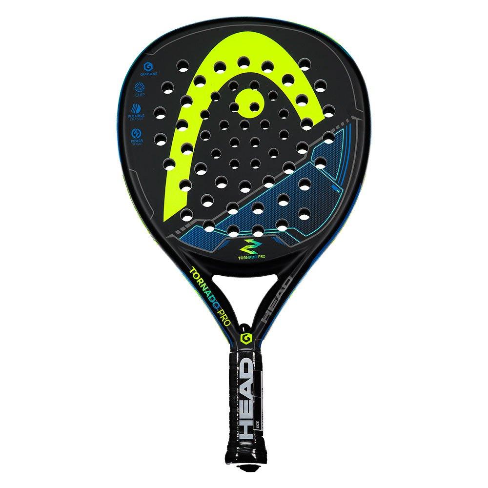 Head Racket Graphene Tornado Pro One Size