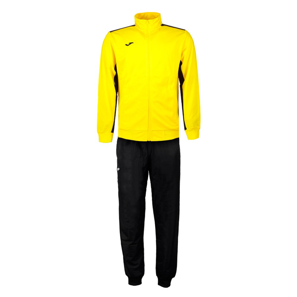 Joma Academy L Navy / Yellow