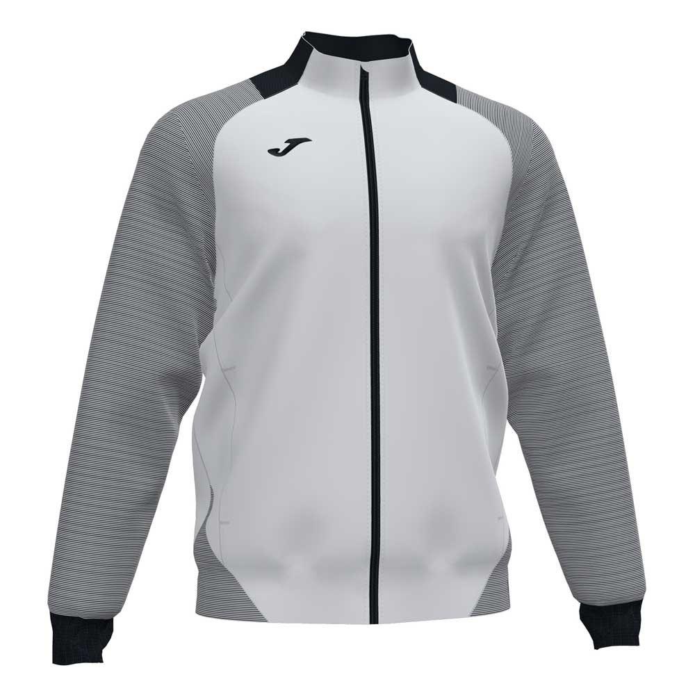 Joma Veste Essential Ii XL White / Black
