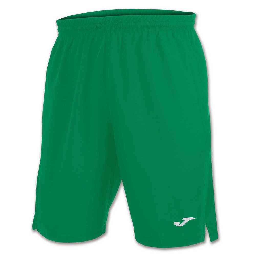 Joma Short Eurocopa Ii XXL-XXXL Green