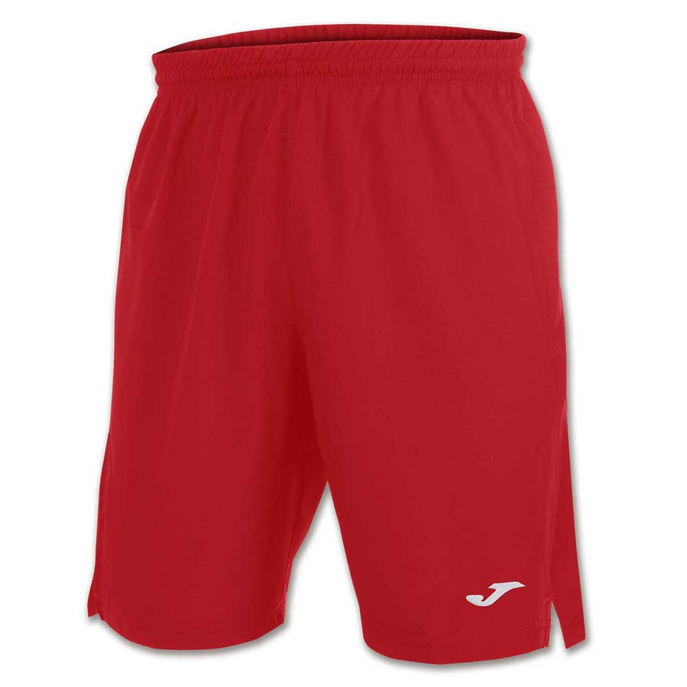 Joma Short Eurocopa Ii XXL-XXXL Red