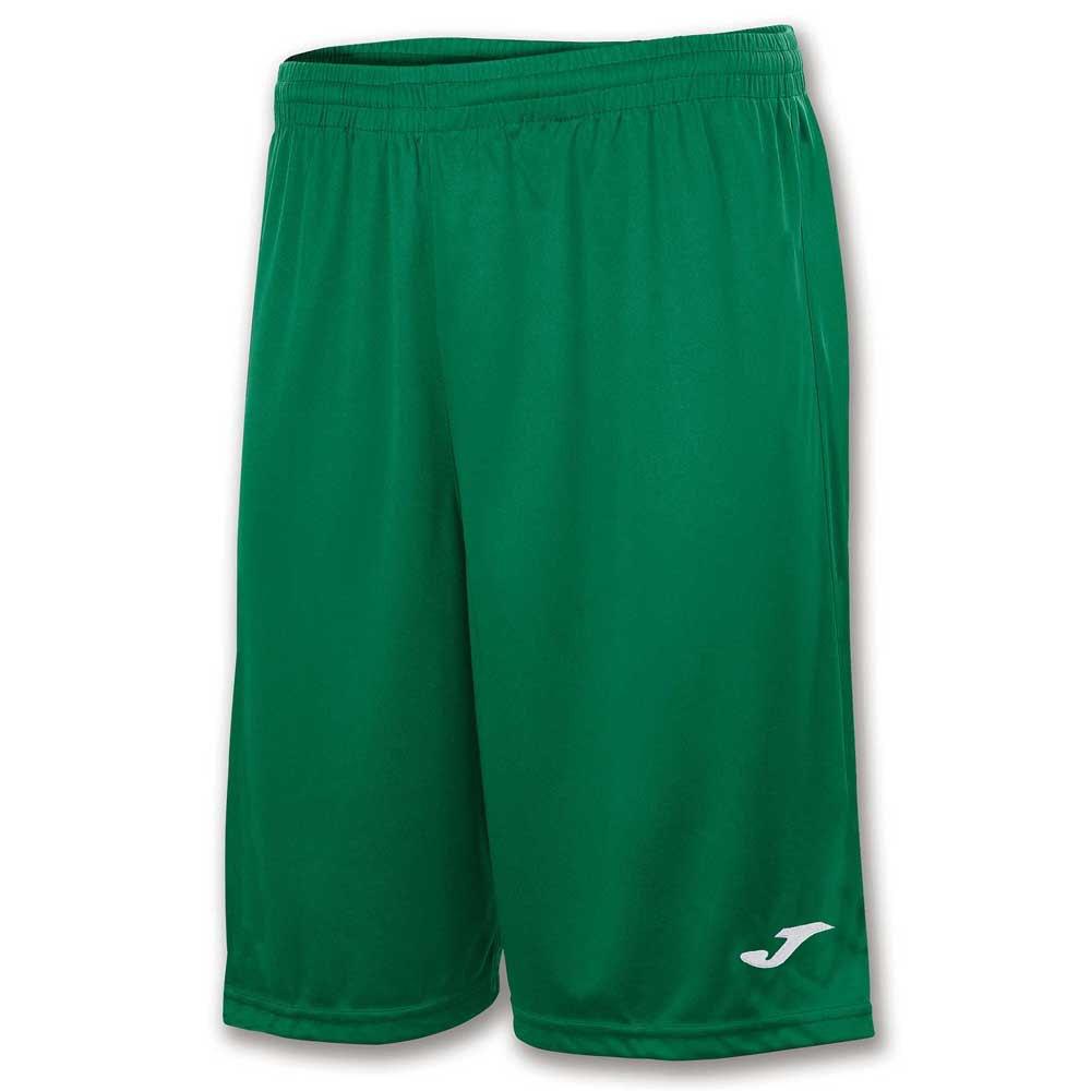 Joma Nobel Long Short XXL-XXXL Green
