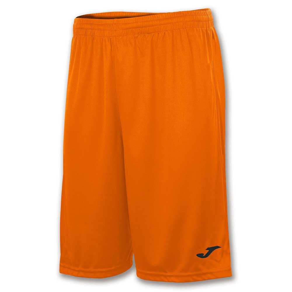 Joma Nobel Long Short XXL-XXXL Orange