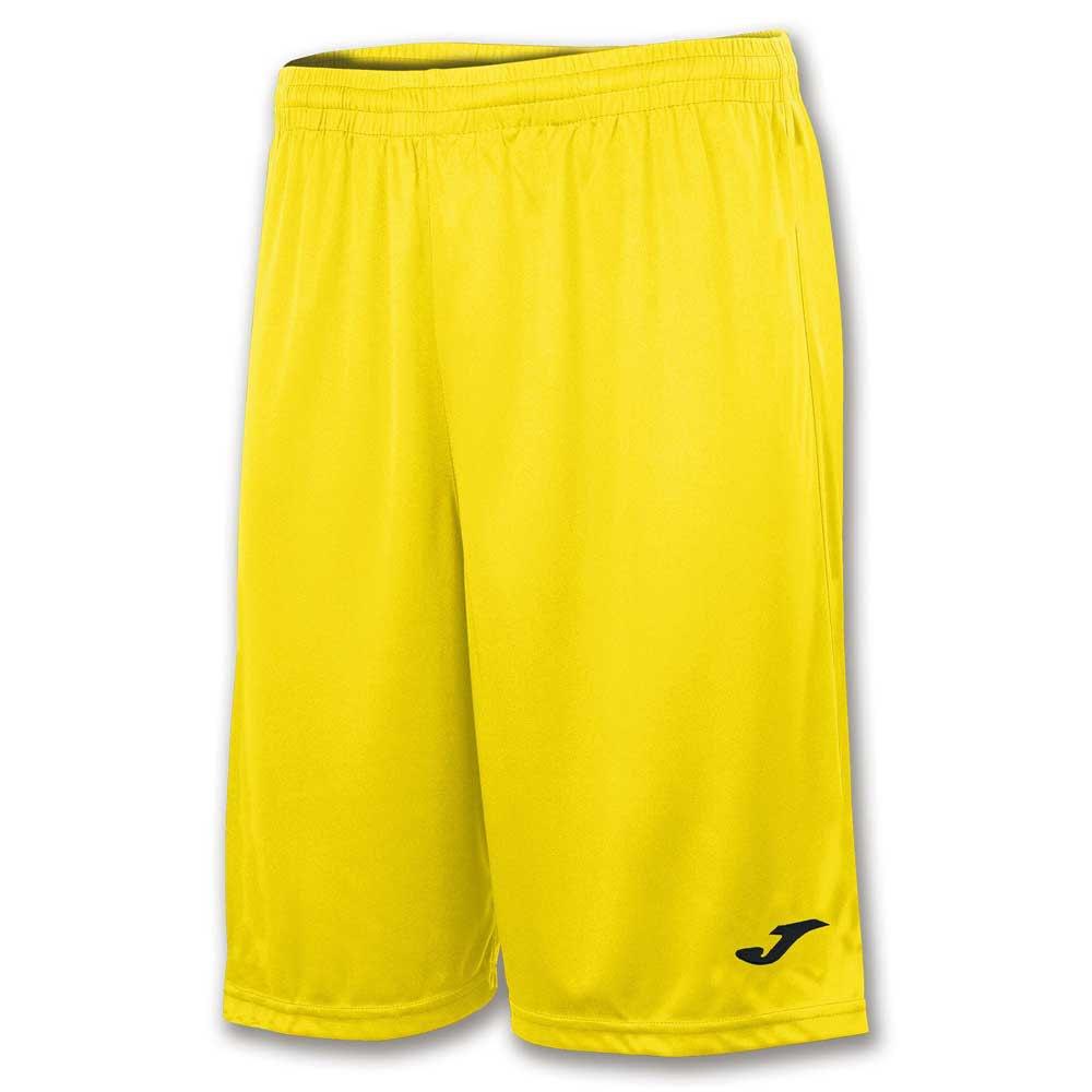 Joma Nobel Long Short XXL-XXXL Yellow