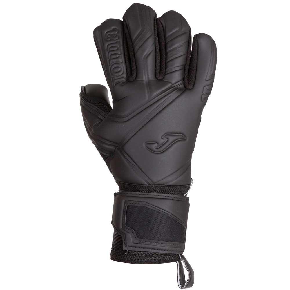 Joma Gants Gardien Pro 10 Black
