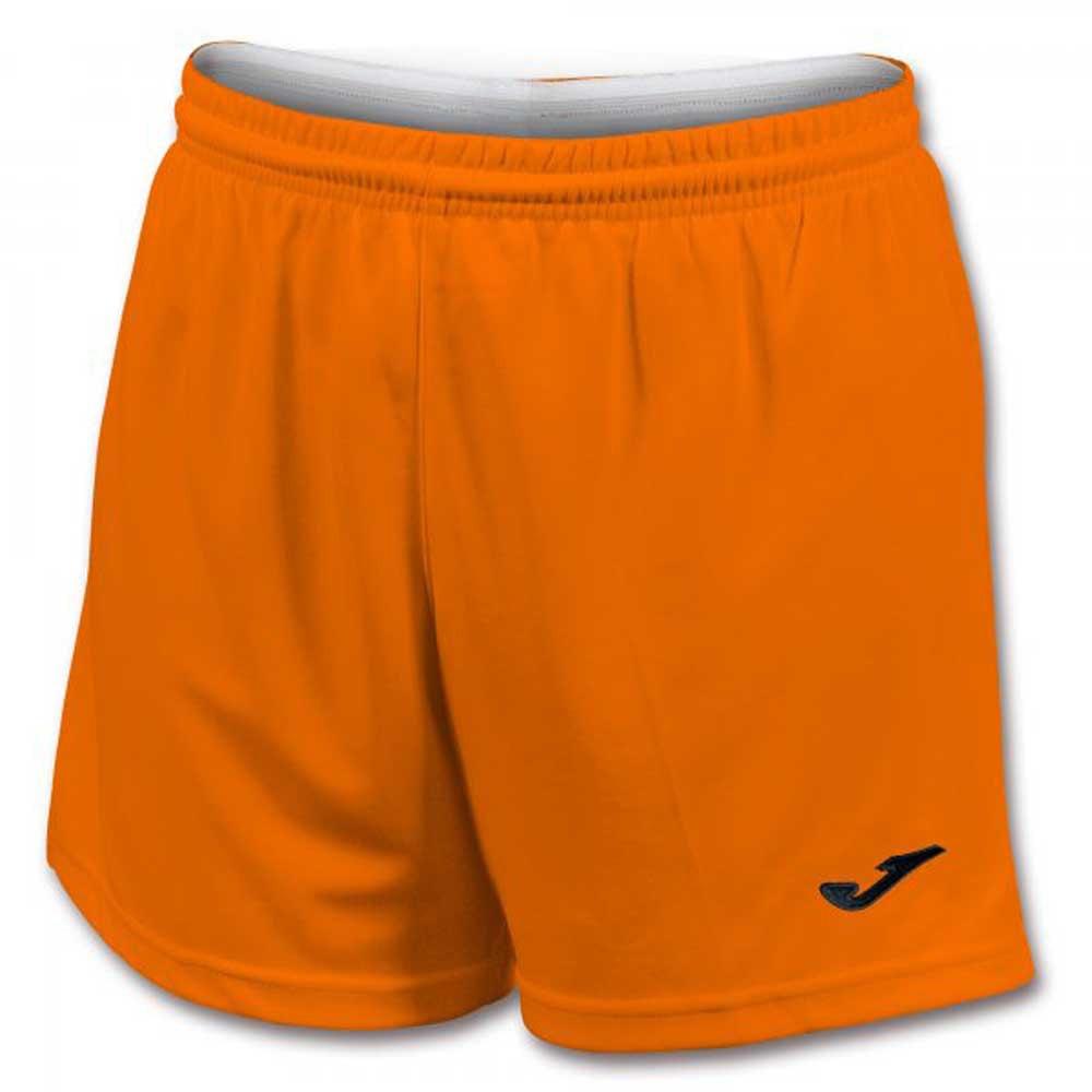 Joma Paris Ii 11-12 Years Orange