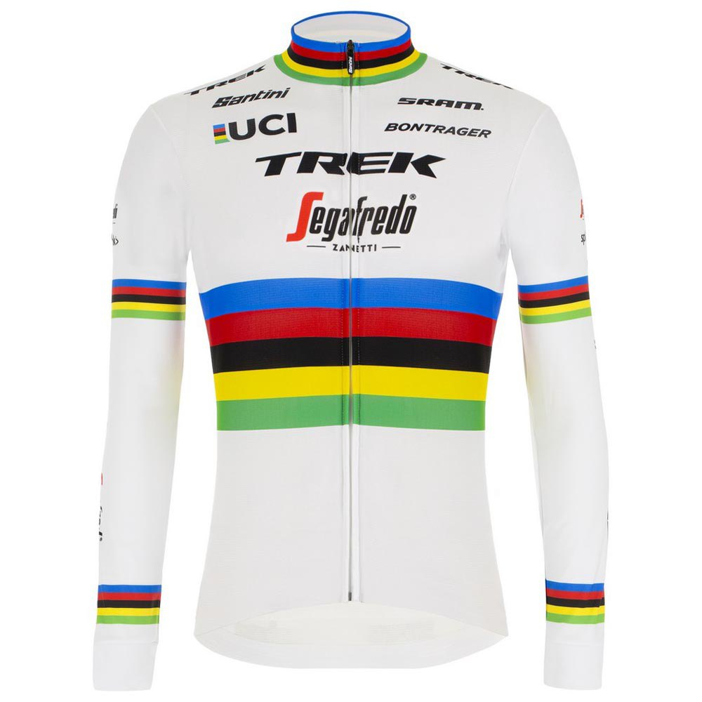 Santini Trek Segafredo World Champion XXXXL World Champion