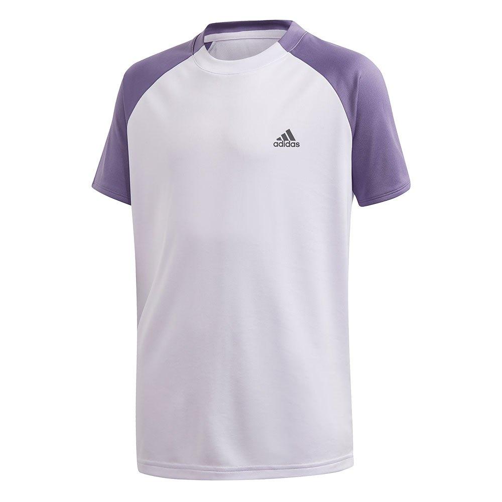 Adidas Badminton Club 164 cm Purple Tint / Tech Purple
