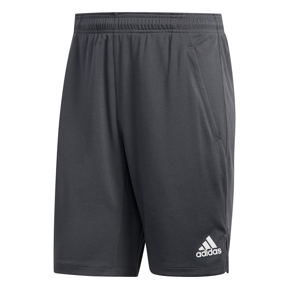 Adidas Short All Set 9´´ XXL Grey Six