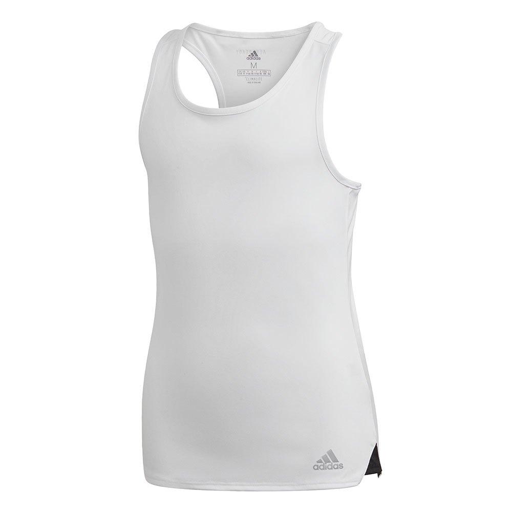 Adidas Club 116 cm White / Matte Silver / Black
