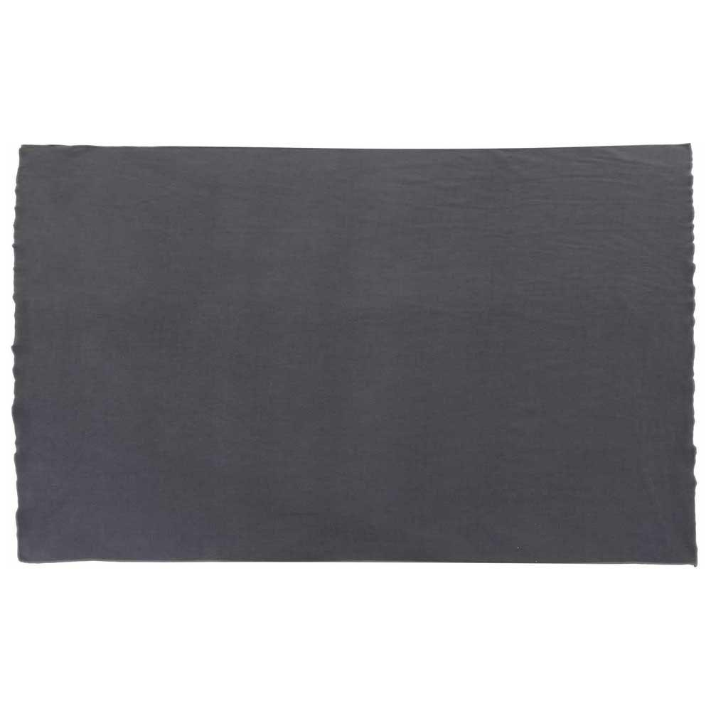 Regatta Fleece Blanket One Size Ebony