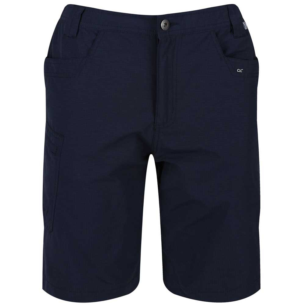 Regatta Delgado Shorts 33 Navy