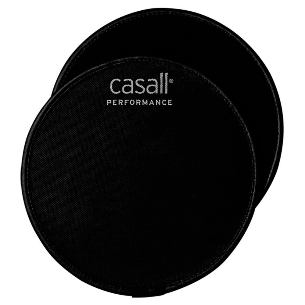 Casall Prf Curseur De Sol 2 Unités One Size Black