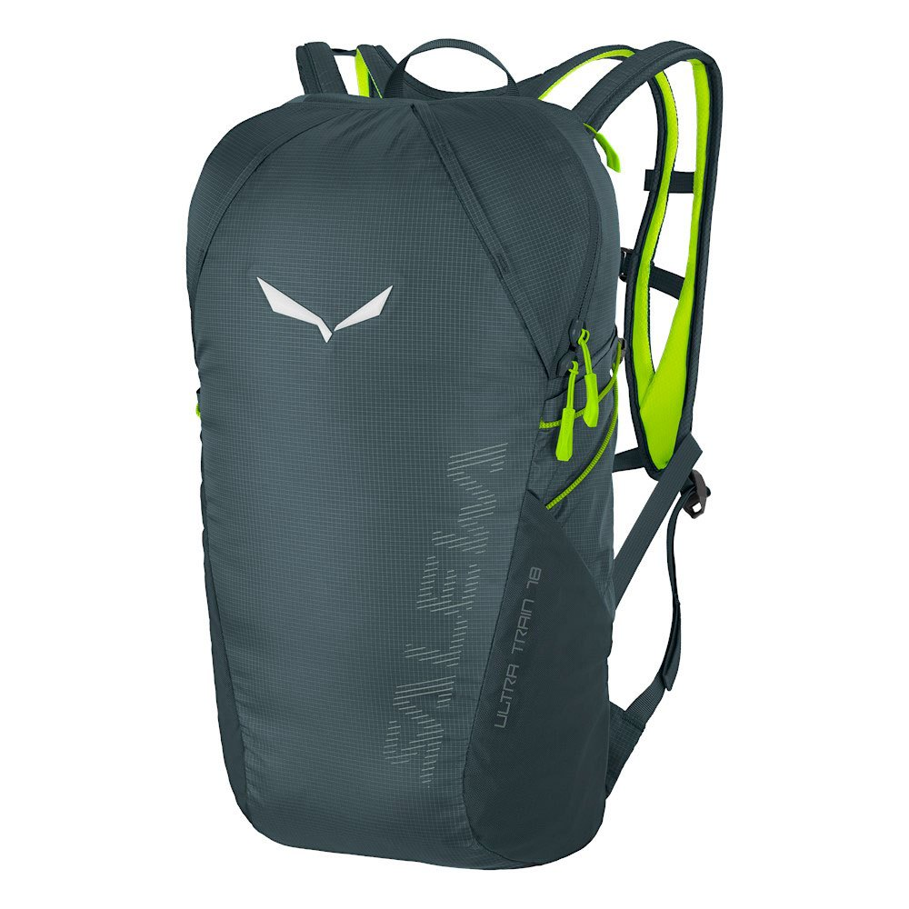 Salewa Ultra Train 18l Backpack One Size Ombre Blue