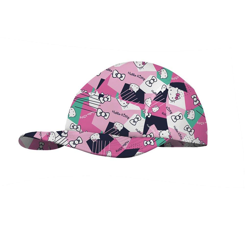 Buff ® Hello Kitty 5 Panels Cap One Size Hello Camo