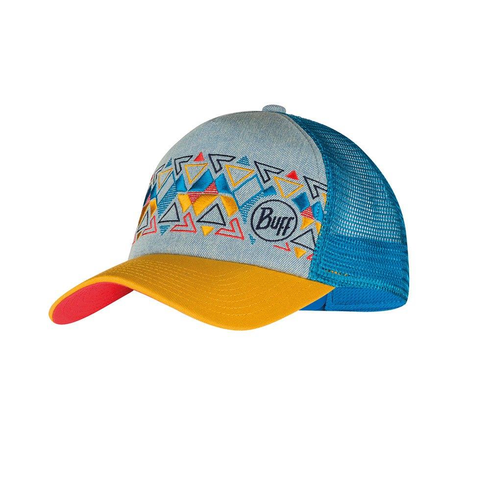 Buff ® Trucker Cap One Size Ladji Multi