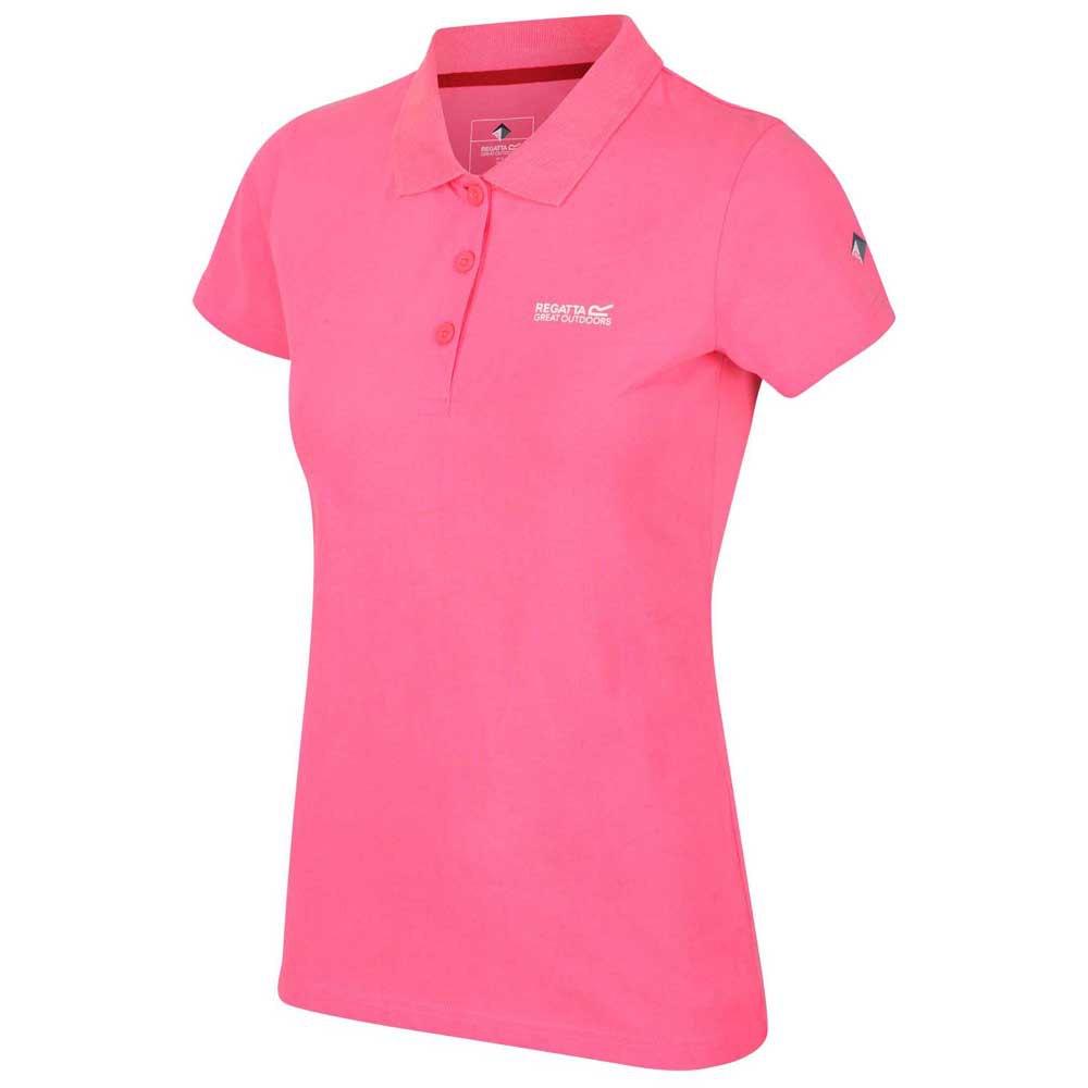 Regatta Sinton 8 Neon Pink
