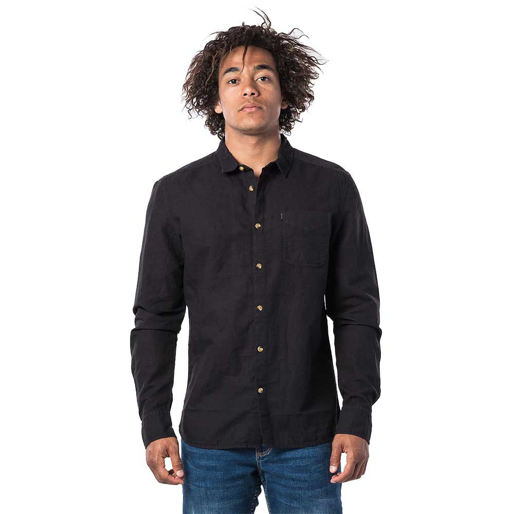 Rip Curl Eco Craft M Washed Black